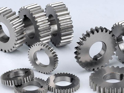 Gear processing methods and guidelines