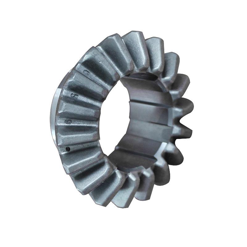 Custom High Precision Half Axle Gear