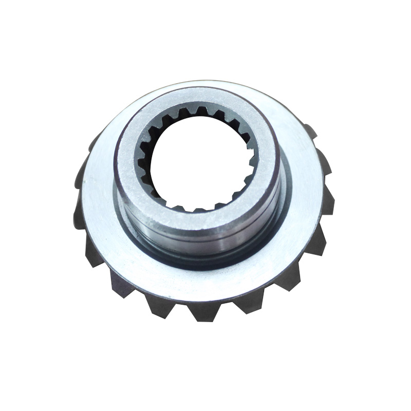 Professional Terex Spare Parts Truck Side Gear