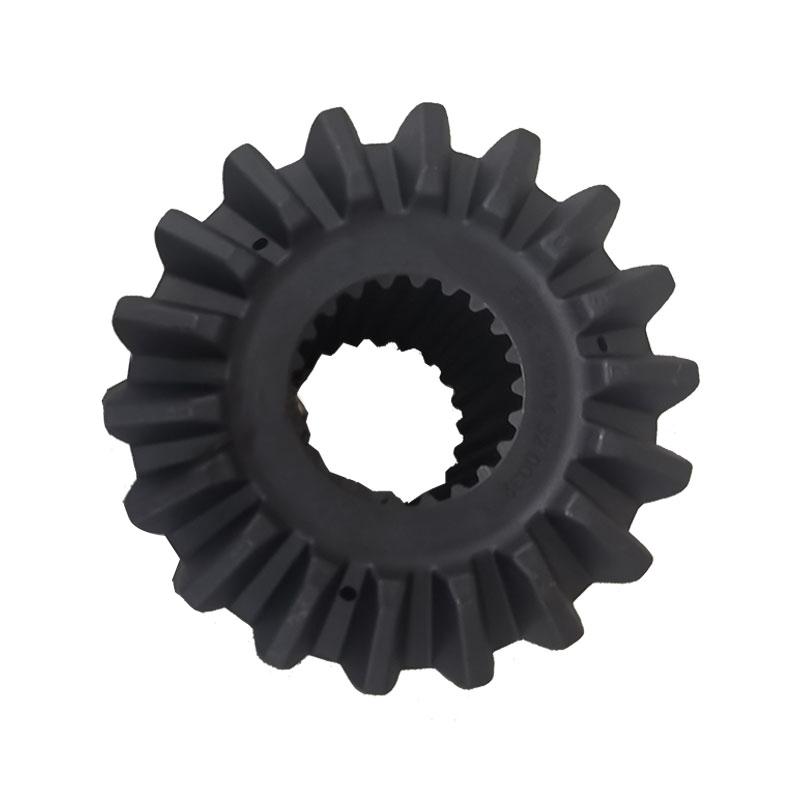 Tractor Differential Mechanism Half Axle Gear