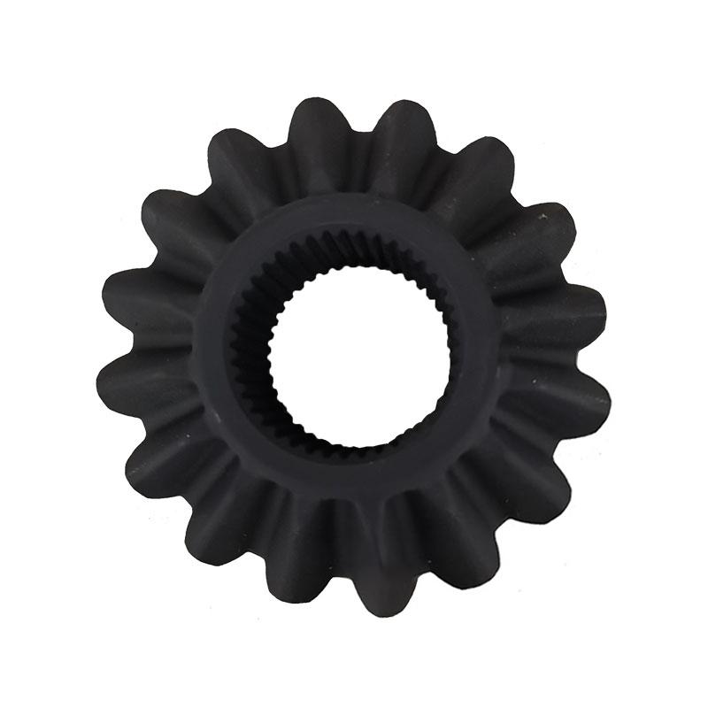 004  Half Axle Gear