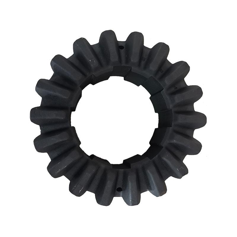 Wheel Loader Alxe Parts Half Axle Gear