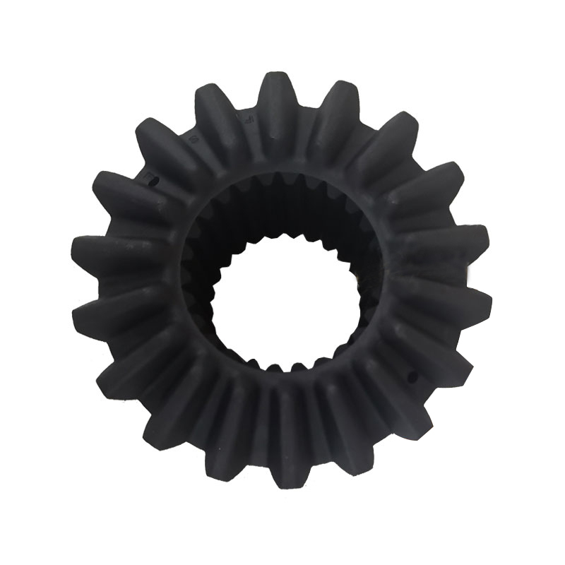 Wheel Half Axle Gear for Bus