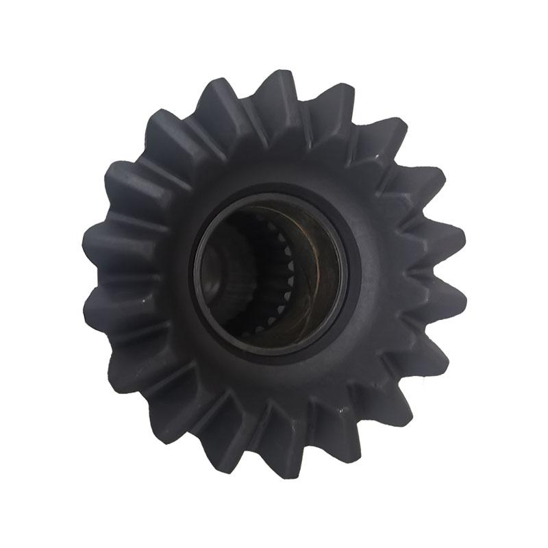 0166 Half Axle Gear