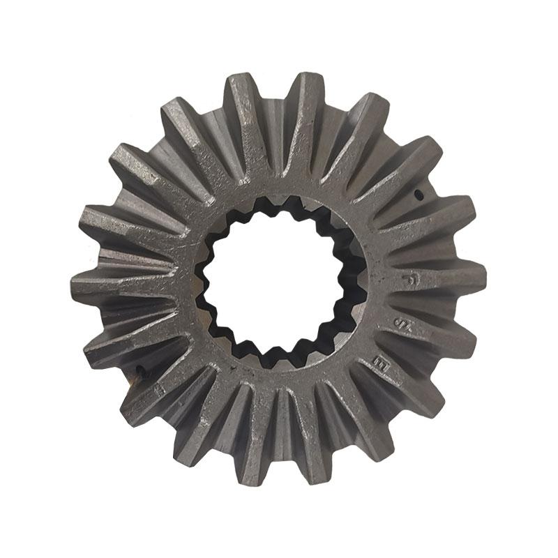 Truck Parts Half Axle Gear