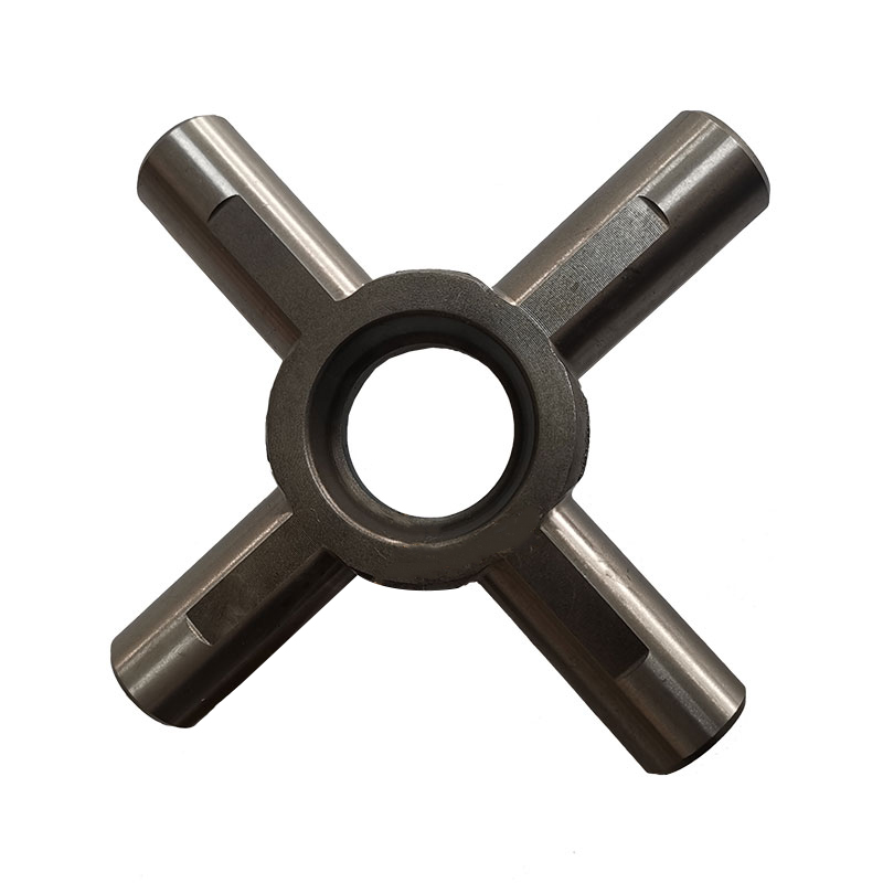 Truck Spare Parts Cross Shaft