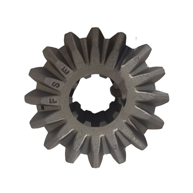 HALF AXLE Side Gear For Howo Spare Parts