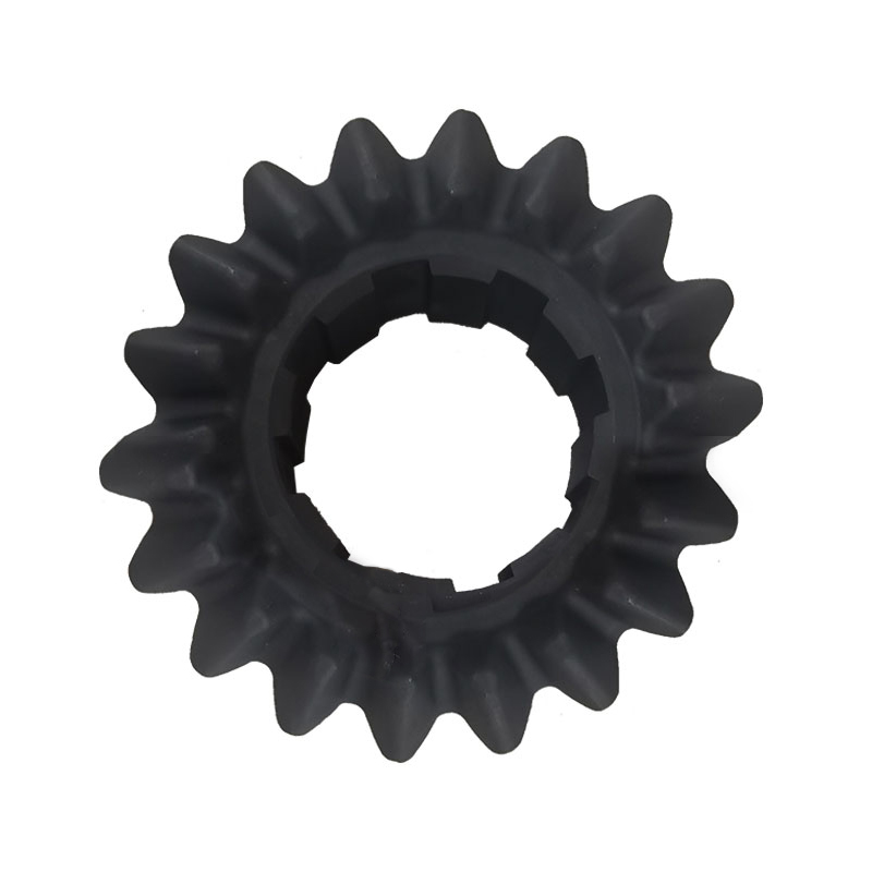 Howo Half Axle Gear