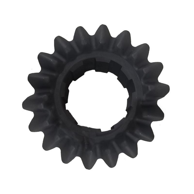 Howo Half Axle Gear