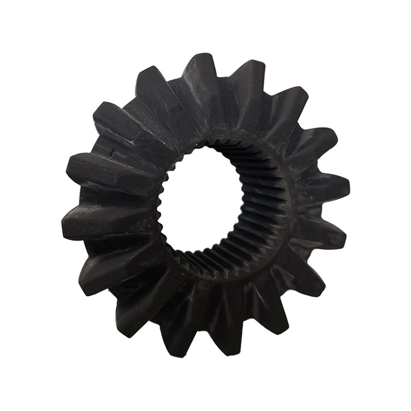 Half Axle Gear for Machine