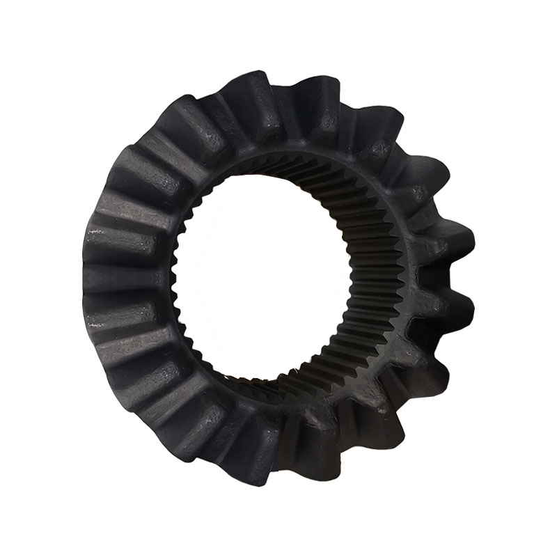 Axle Parts Half Shaft Gear
