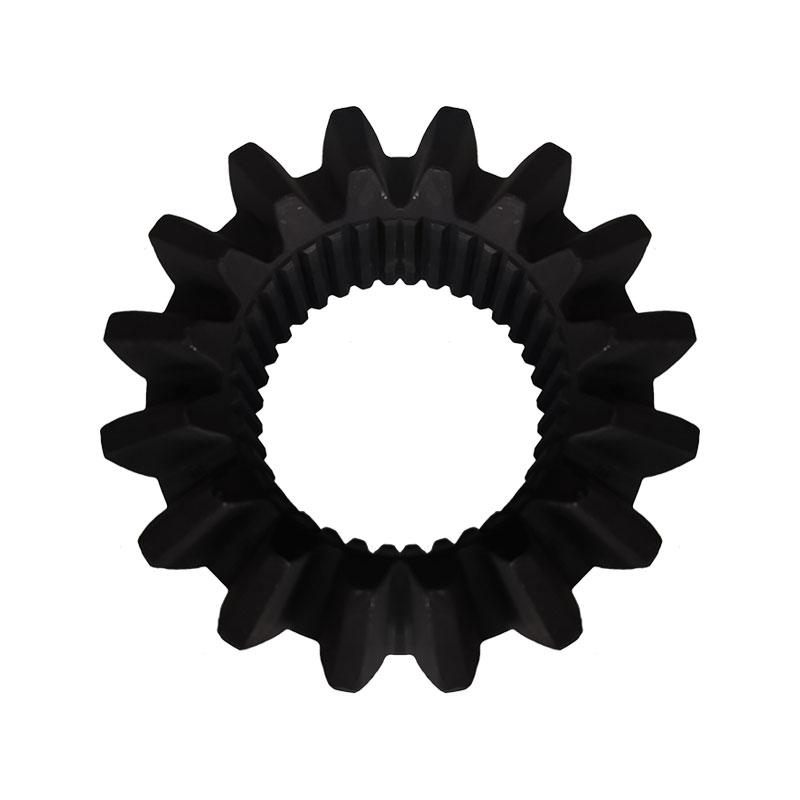 Big Hole Wheel loader Half Axle Gear