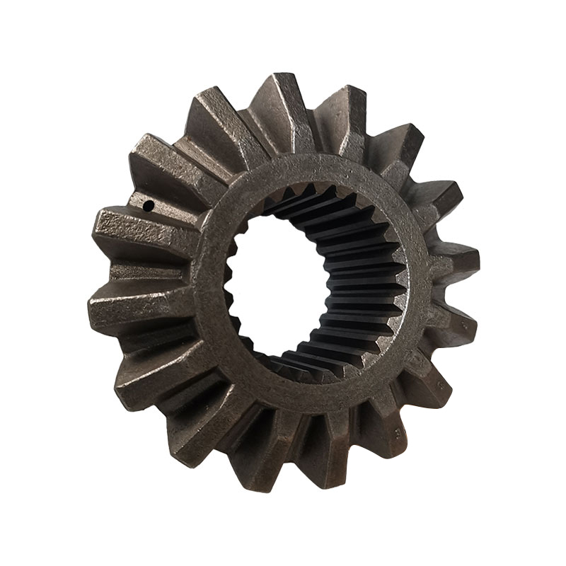 Wheel loader Spare Parts Half Axle Gear