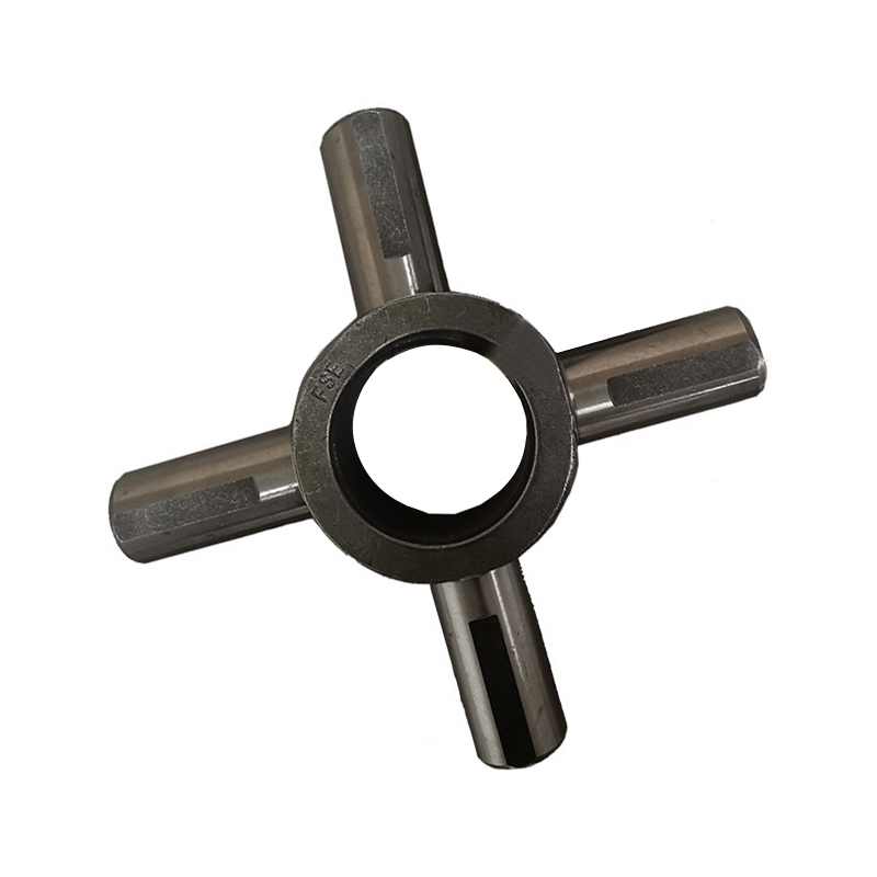 Loader Spart Cross Shaft Part