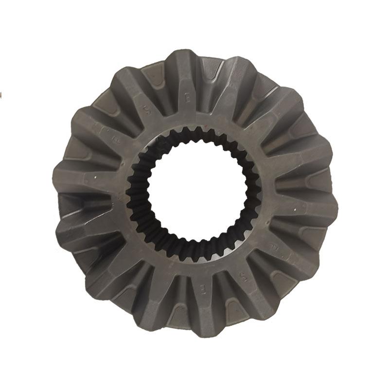 Original Spare Parts Half Axle Gear