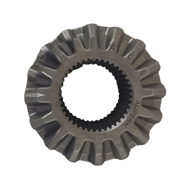 3050900021 Half Axle Gear Wheel Loader Parts For Sale