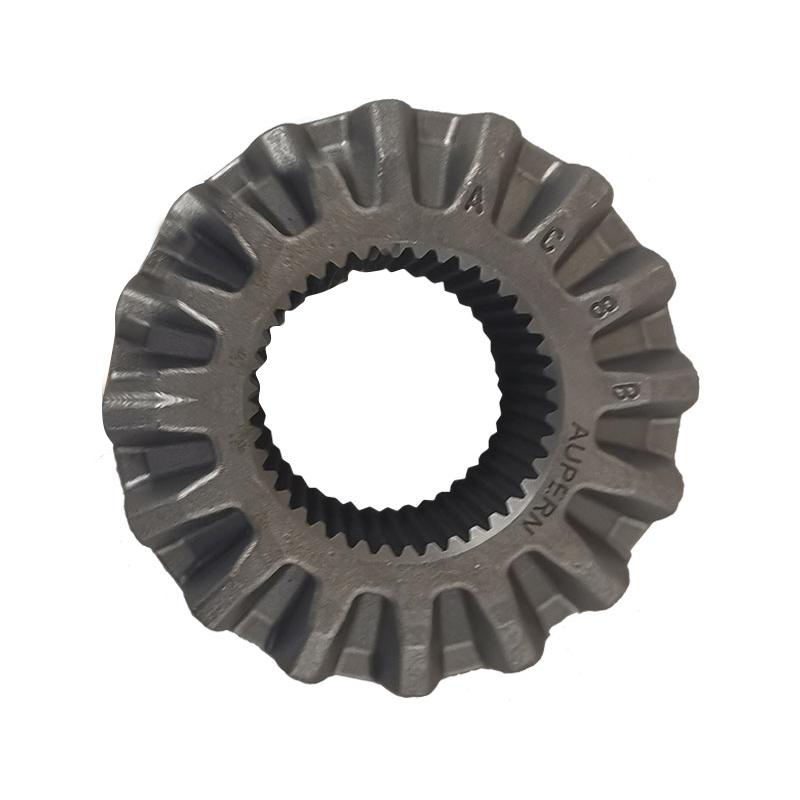 3050900021 Half Axle Gear Wheel Loader Parts For Sale