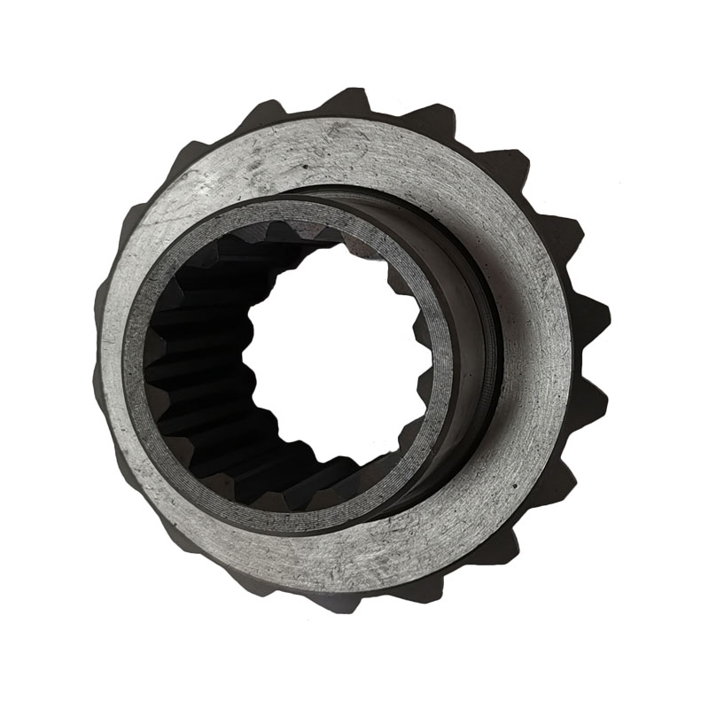 Loader Parts Half axle gear