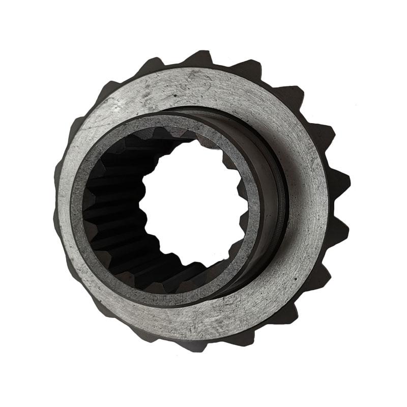 Loader Parts Half axle gear