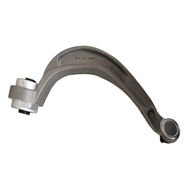 Aluminum swing arm